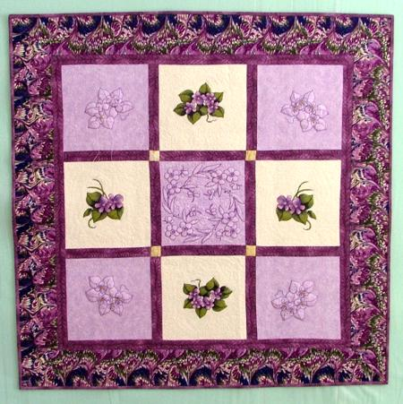 mccalls free quilt patterns applique
