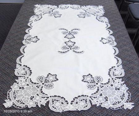 Advanced Embroidery Designs - Newsletter of June 30, 2008. image 2