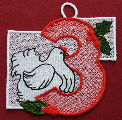 Free Projects and Ideas - Advanced Embroidery Designs