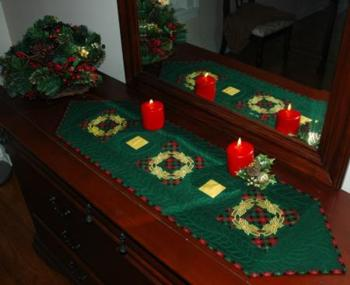 Christmas small  patterns Designs.   Gift Projects and with Advanced runner table Ideas Embroidery