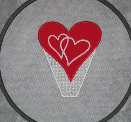 سلة رووووعة بالتطريز Heartbowl_5
