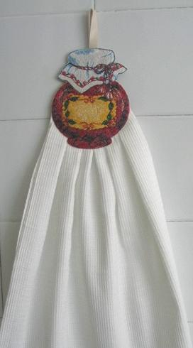 TOWEL TOPPER EMBROIDERY DESIGNS