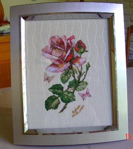 Projects & Ideas with Florentine Rose design image 3