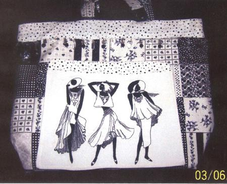 Projects & Ideas with Summer Fashion designs image 7