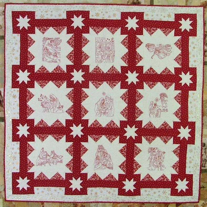 Quilting:Redwork & Blackwork on Pinterest Blackwork, Sunbonnet Sue and Embroidery Patterns