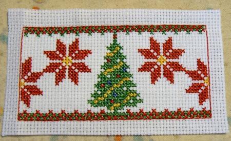 Christmas Berlingots Advanced Embroidery Designs