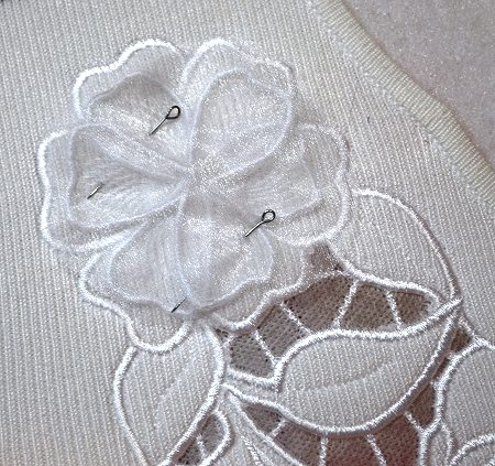 3D ROSE EMBROIDERY DESIGNFree Embroidery Designs