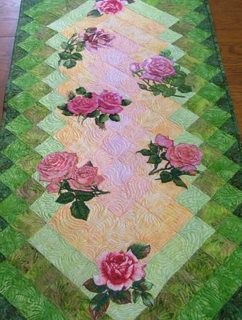 Projects & Ideas with Florentine Rose design image 4