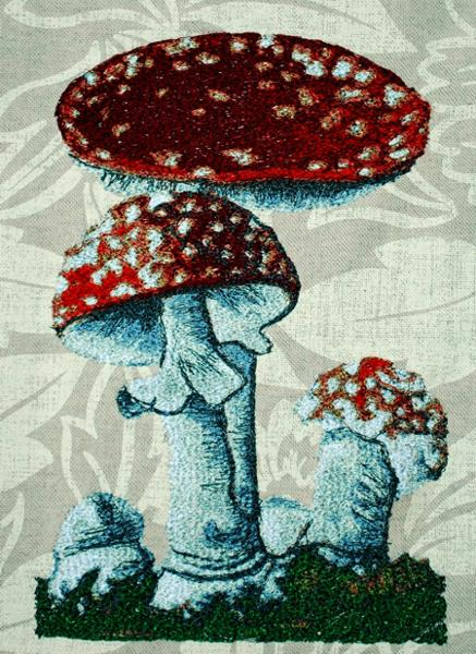Additional embroidery design image 1