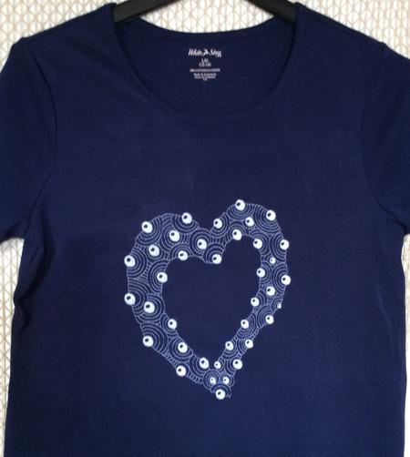Popular embroidery shirt designs makaroka