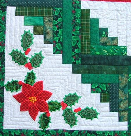 Holiday Quilt Patterns - Christmas Quilts, Halloween