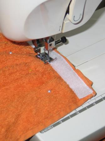 Christmas Bell Towel Topper / Hanger image 7